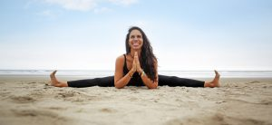 Vikara yoga and surf retreats
