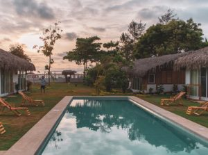 Vikara olon ecuador pool hotel yoga retreats
