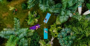 Vikara Ecuador yoga surfing retreats