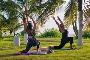 Yoga retreats at Vikara Lifestyle