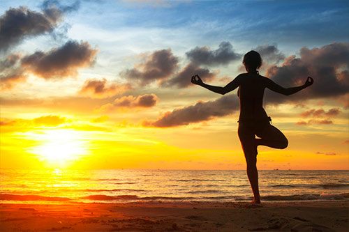 yoga & Surf Retreats at Vikara Retreats