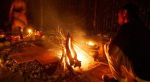 Ayahuasca ceremony - Retreat in Ecuador