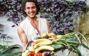 Vikara Healthy food
