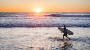yoga and Surf Retreats at Vikara