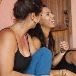 ayahuasca retreat ecuador voluntering
